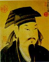 王羲之图像