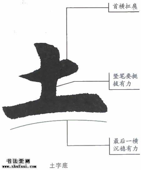 第12课  土字底