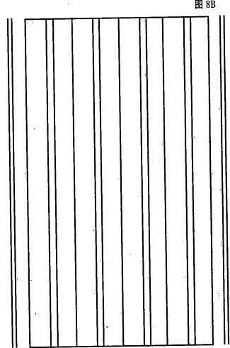 硬笔书法作品的构图形式以及落款和印章图片