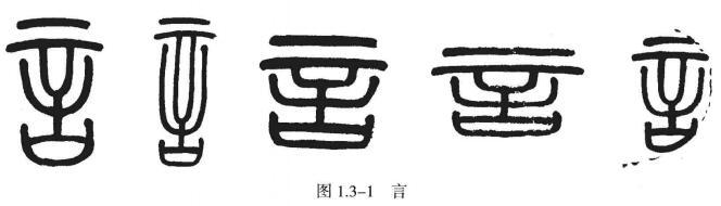 见图1.3—1。